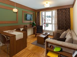 Apartment A119 at Kraljevi Čardaci SPA, Kopaonik