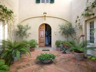Charming Hilltop Farmhouse in Tuscany - Casa Palaia