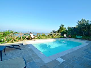 Amalfi Coast Villa within Walking Distance to Town - Villa Marina, Sant'Agata sui Due Golfi
