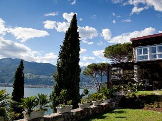 Large villa with panoramic views of Lake Como - Villa Beatrice, Olgiasca