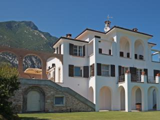 Luxury Villa on Lake Garda Villa with Private Garden, Jacuzzi, and Lake Views - Villa Maderno, Toscolano-Maderno