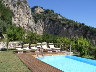 Luxury Amalfi Coast Villa within Walking Distance of Amalfi Town - Villa Stella