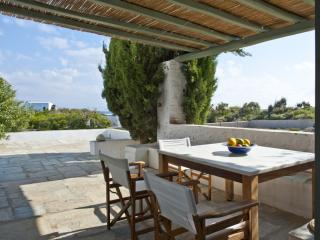 Large Paros Villa near Sandy Beach with Views - Santa Maria Beach