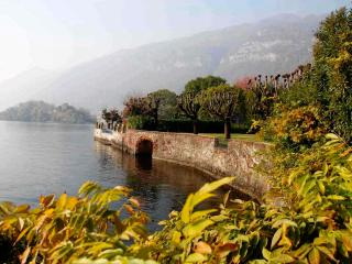 Villa with Pool on Lake Como  - Villa Lina, Lenno