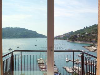 Apartment in Portovenere with Private Garden and Accessible to Cinque Terre, Porto Venere
