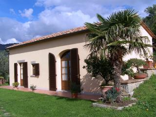 Private Italian Cottage Located Near Historical Cortona - Benessere Cottage