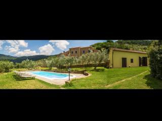 Private Italian Cottage Located Near Historical Cortona - Benessere Cottage