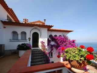 Beautiful Villa Near Sorrento - Villa Flora