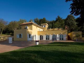 Beautiful Villa with Panoramic Views of the Sorrento Coast  - Villa Ginevra, Sorrente