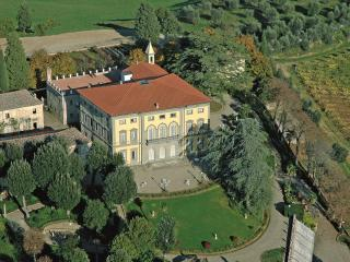 Luxury Villa Rental Near Siena - Villa Senese