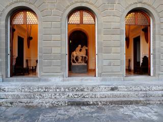 Luxury Villa Rental Near Siena - Villa Senese