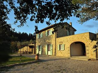 Villa Rental Very Close to Cortona - Villa Cedro