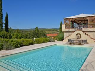 Rustic Villa Rental Near Ambra - Villa Isa