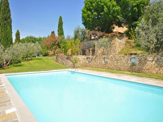 Tuscan Country Villa for Rent Near Florence - Villa Irina, San Casciano in Val di Pesa