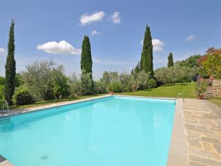 Tuscan Country Villa for Rent Near Florence - Villa Irina