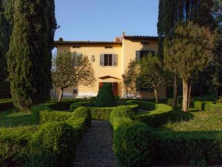 Villa Rental Near Historic Center of Florence - Villa Betulla