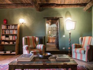 Villa on Large Estate Near Orvieto - Villa Amica