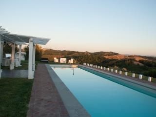 9 bedroom Villa in Mattone, Tuscany, Italy - 5247752