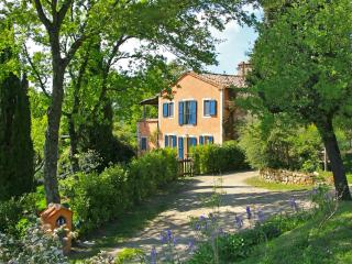 Lovely Tuscan Villa with Pool Near Fonteverde Spa - Villa Fonteverde