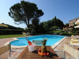 Historic Marche Villa with Pool and Chapel - Villa Aria