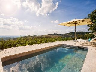 Luxury Chianti Villa with Private Pool and Views  - Villa Cleo, Castellina in Chianti