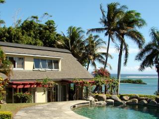 Malaqereqere Villas, Sigatoka