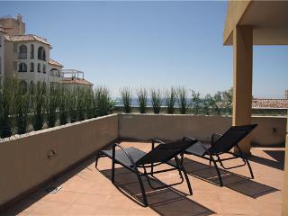 Apartment LINCOLN, Estepona