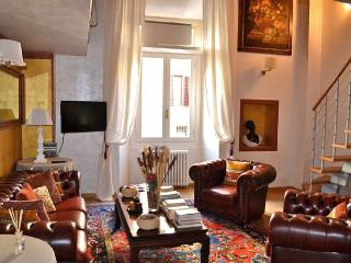 Beautiful Florence Apartment for a Family - Guelfo