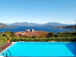 4 bedroom Villa in Dagnente, Piedmont, Italy : ref 5248350