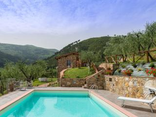 Tuscany Farmhouse with Pool and Jacuzzi Near Lucca - Villa Poesia, Vorno