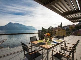 Lake Como Apartment for a Family - Casa Dario, San Siro