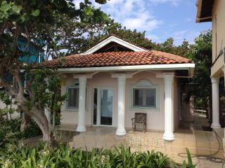 Ocean Front - Sea Spray Guest House, Flowers Bay