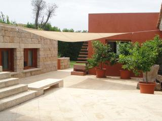 Villa on Sardinia within Walking Distance of the Sea - Villa Mattia, San Teodoro