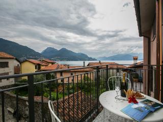 Lake Como Apartment for Two Families - Villa Berta, Rezzonico