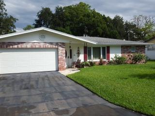 Beautiful Daytona Beach Golf Course Home