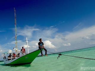 Boyan Travel | Paket Wisata Pulau Bawean
