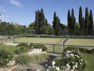 Country Villa Near Aix-en-Provence with Pool, Tennis Court and Gym - Villa Sophi