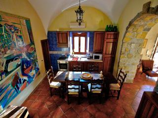 Sicily Villa Rental near Taormina - Villa Due Angeli - Ezekial Residence, Graniti