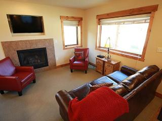 Summit Trail Lodge J8, Fraser