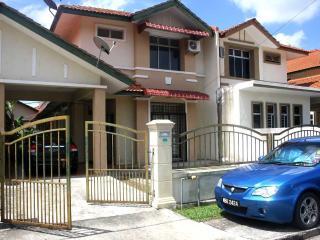 Homestay Melaka Mitc Wonderland 2-2