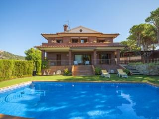 4 bedroom Villa in Lloret de Mar, Catalonia, Spain : ref 5223780