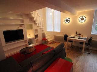 Beautiful Duplex, Paris