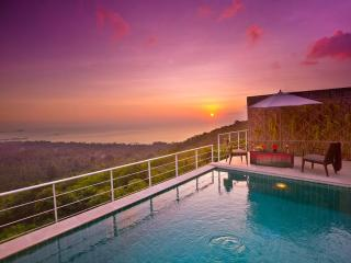 SUPERB OCEAN VIEW VILLA, Chaweng