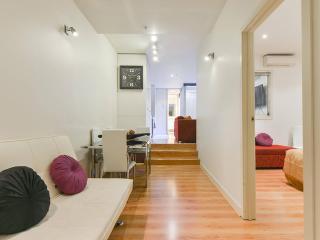 Hallway / Dining Area