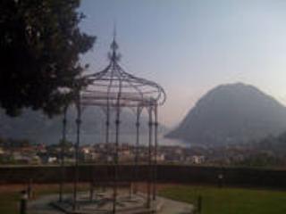 Villa Sassa em Lugano tem um bom dia de Spa. Hotel em Cademario também dispõe de Spa, perto de Ponte Tresa.