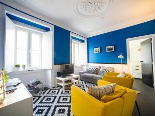Casa Azul | Príncipe Real, Lisbonne