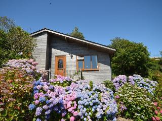 37330 Log Cabin in Newton Ferr, Newton Ferrers