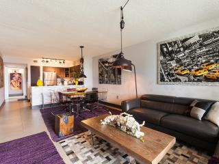 Luxury, Modern and Comfortable Apartment, Miami