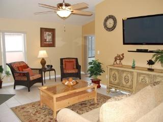 Pet Friendly Sandy Ridge 4 Bedroom 3 Bath Pool Home. 138RC, Orlando