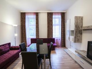 R 09 Modernes, exklusives 2kl.-Zimmer Appartment, Viena